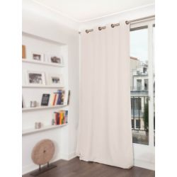 Rideau Phonique Performance Plus Beige Coquille MC634
