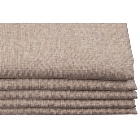 Rideau 100% Occultant Sur Mesure Colorado Beige Ficelle MC632
